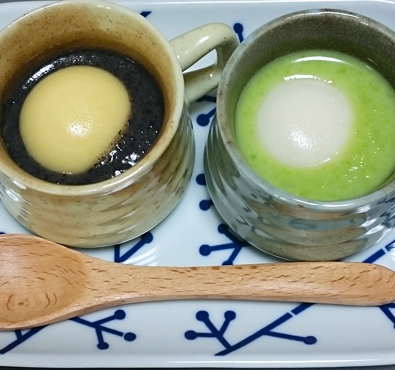 餅 レシピ 人気 一関 もちのまち 餅の町 大林製菓 餅文化 お汁粉