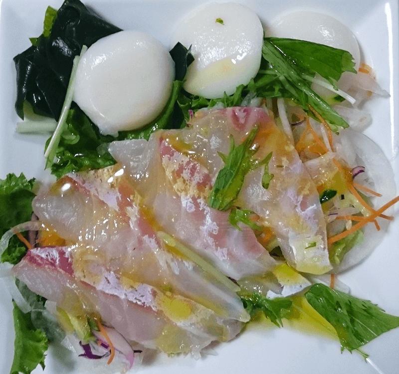餅 レシピ 人気 一関 サラダ 夏 もちのまち 餅の町 大林製菓 餅文化