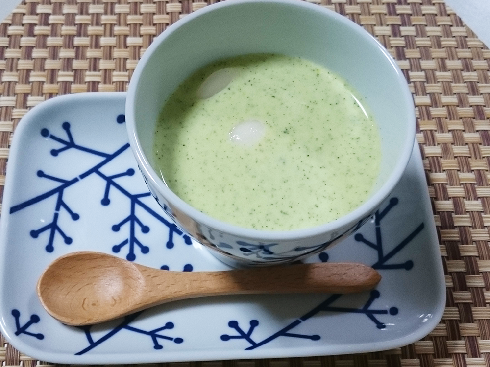 餅 レシピ 人気 一関 もちのまち 餅の町 大林製菓 餅文化 スープ
