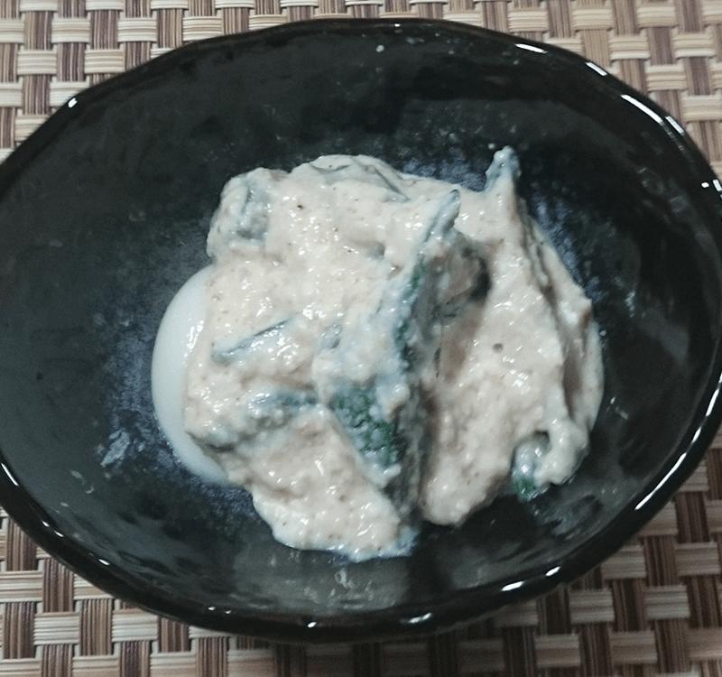 餅 レシピ 人気 一関 もちのまち 餅の町 大林製菓 餅文化  白和え